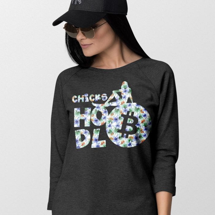 HODL Bitcoin Custom T-Shirt Design